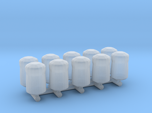 Microfusion Cell (10 Pack) 1:12 Scale