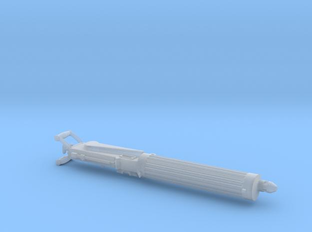 1/20 scale Vickers Heavy Machine gun