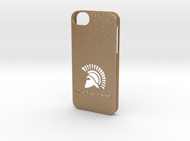 iPhone 5/5s Case Molon Lave