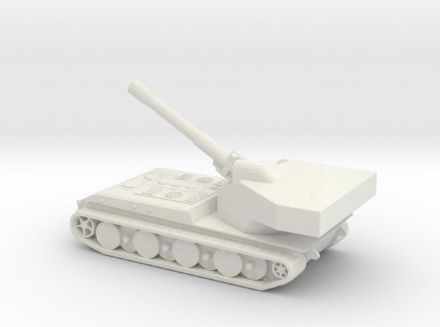 Panzerkampfwagen E-100 Waffentrager (1/285) Qty. 1