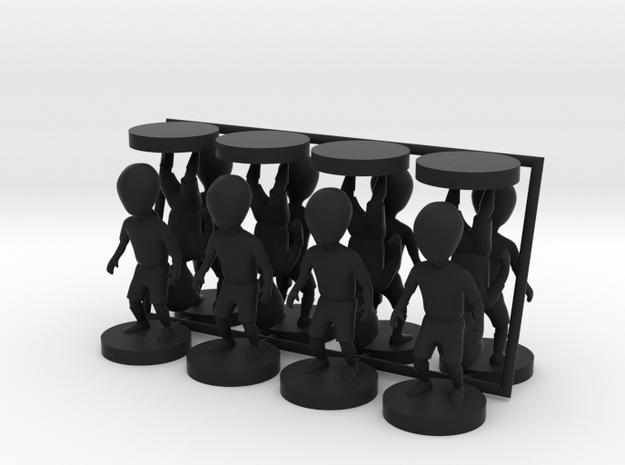 small figures kit for Strategist