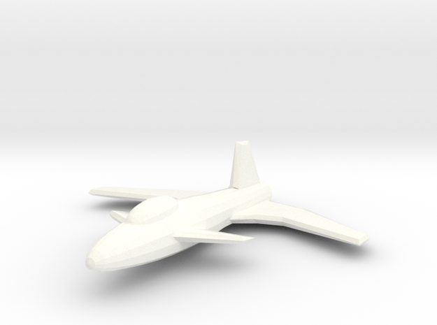 Stingray 3d printed