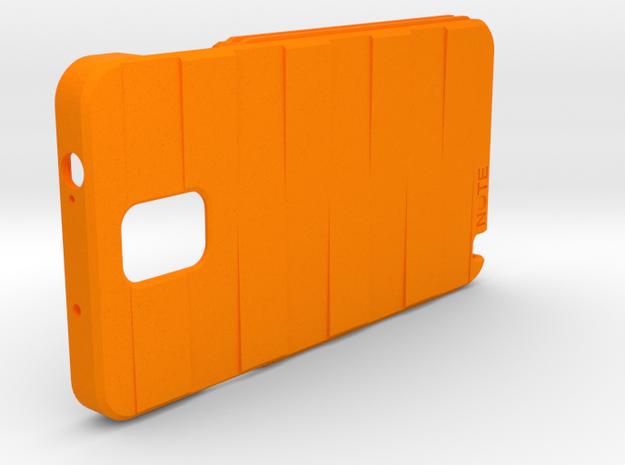 Galaxy Note3 Striped Case