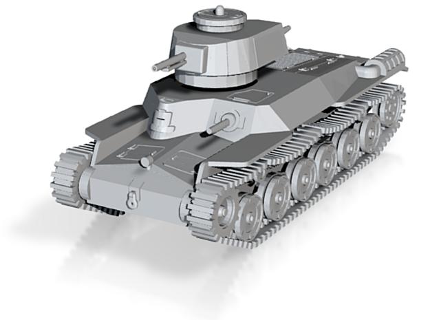 PV51C Type 97 Chi Ha (1/100)