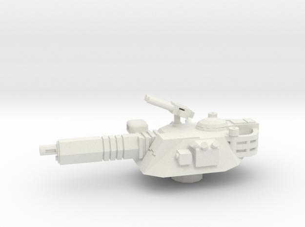 Centaur A3 Sniper Turret in 1/144