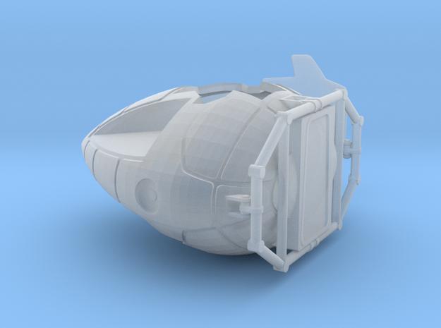 "Command Module upgrade for 12"" 1999 Eagle Kit!"