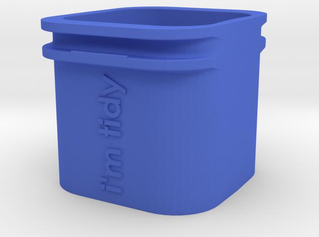 i'm Tidy 3d printed