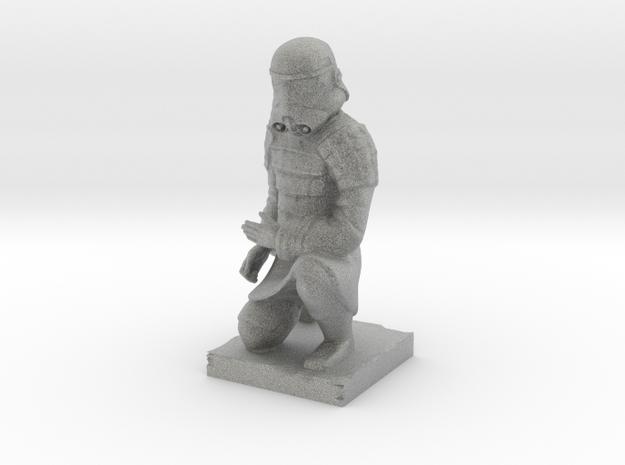 Terracotta Trooper