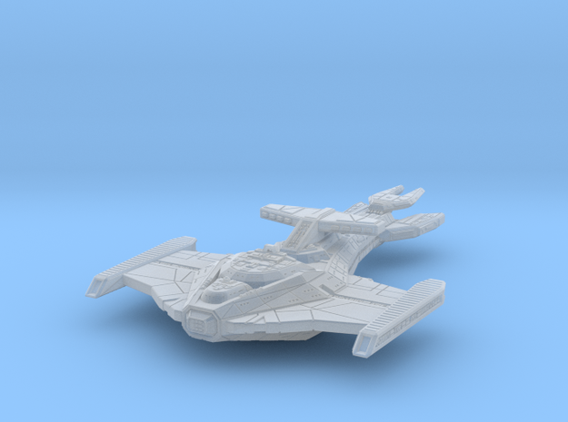 CU Heavy Gunship 7000 in Smooth Fine Detail Plastic