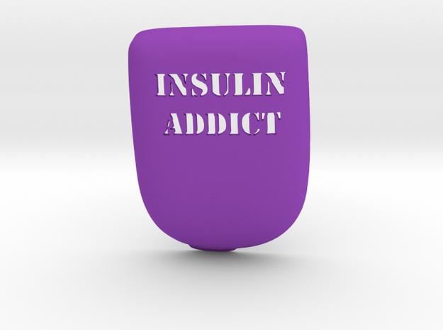 Insulin Addict Omnipod Case