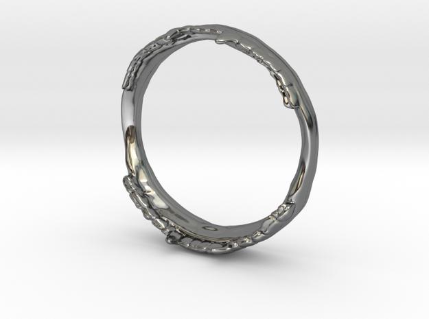 Vampire Teeth Ring