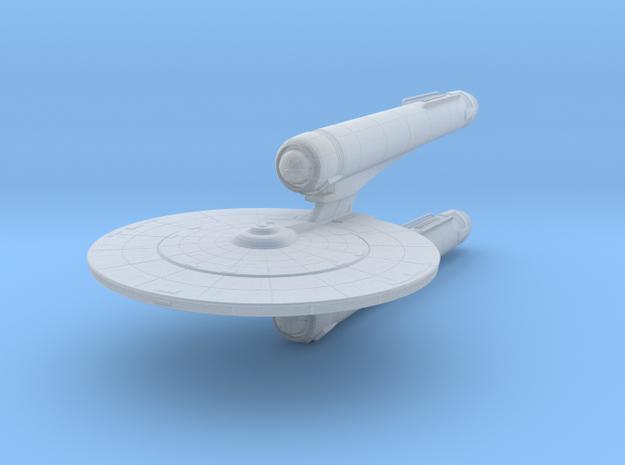 Wilkerson Class II Destroyer