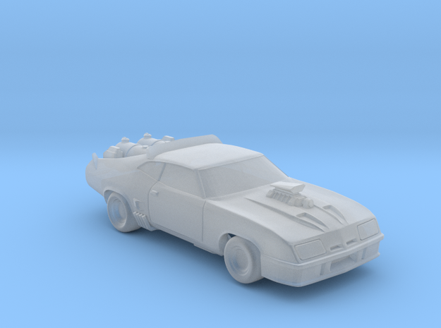 Ford Falcon, 1/64 Scale