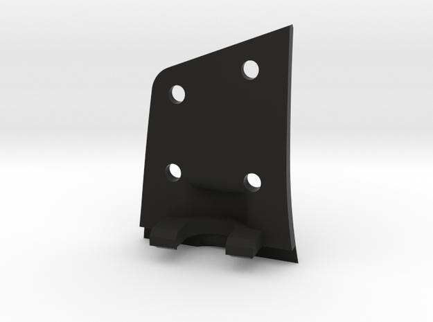 Logitech G35 (L/Inside) Bracket Upgrade in Black Natural Versatile Plastic