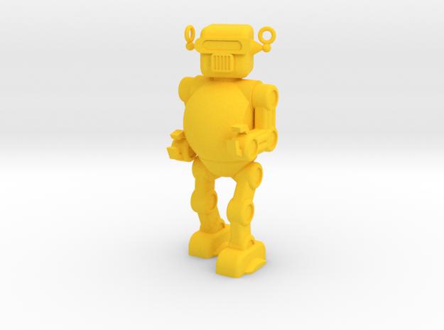 Retro 50's Toy Robot