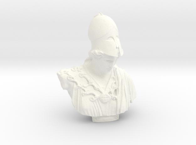 Bust of Athena of Velletri, goddess of technology