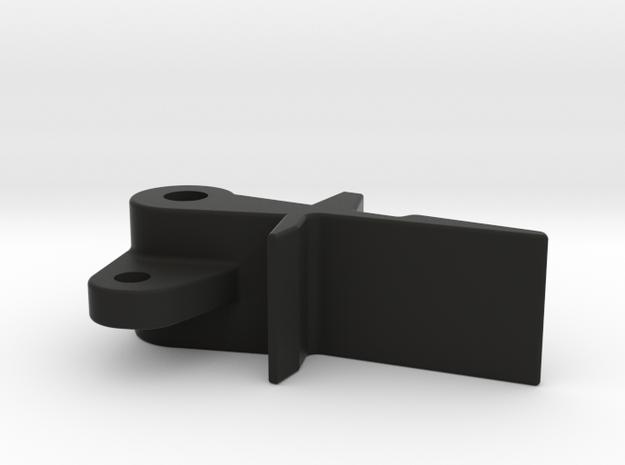 Hebel Plattenspieler Renkforce GS 461 in Black Natural Versatile Plastic