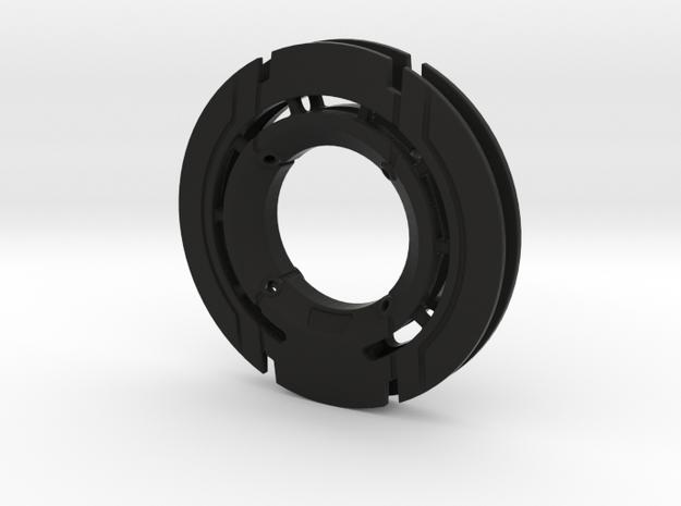 Disk Pendant: Tritium, Part 1 of 2