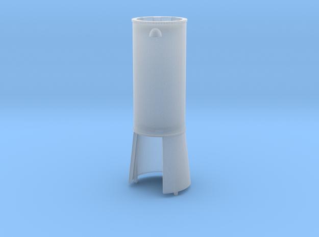 06-Troisième étage - Corps in Smooth Fine Detail Plastic