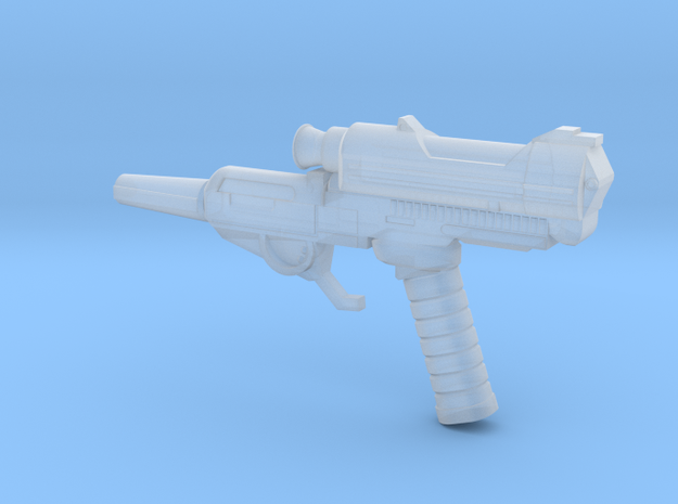 Defender of Eternia Blasterpistol