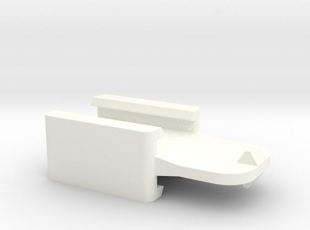 Nerf DoubleTap 3d printed