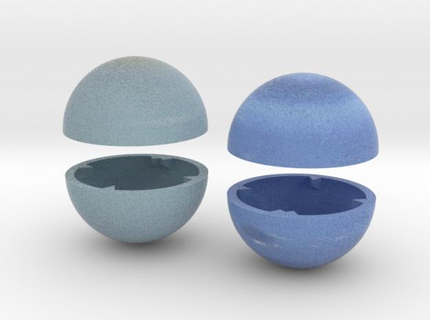 Replacement Part: Neptune and Uranus True-scale