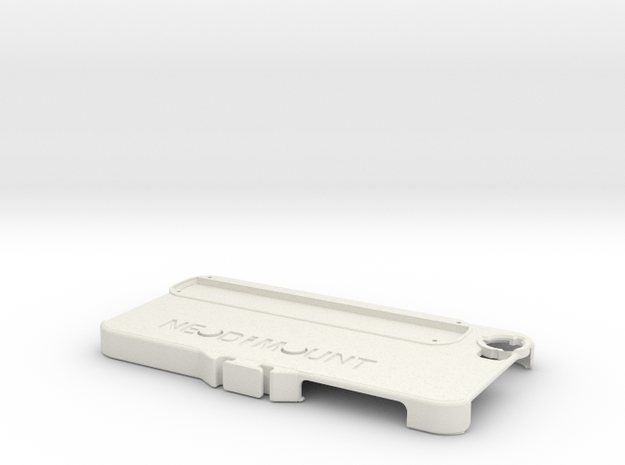 NEODiMOUNT Reference Design v2.0.7 in White Strong & Flexible