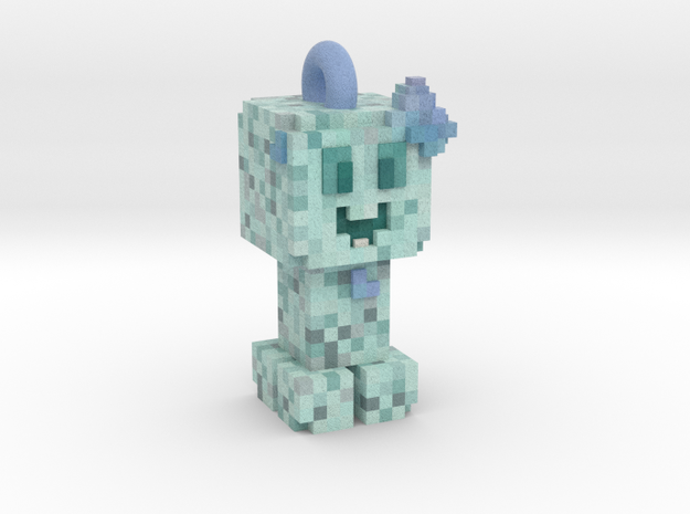 Baby Creeper  - NeD2h180s2 in Full Color Sandstone