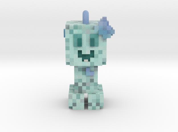 Baby Creeper - NeD2h180s3 in Full Color Sandstone