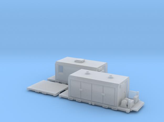 MPV Sandite to Weedkilling Conversion Bundle 3d printed