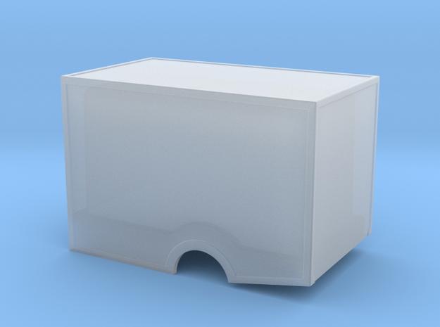 RTW Aufbau von WAS (ND) in Smooth Fine Detail Plastic