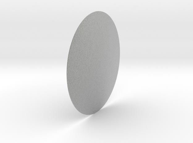 parabolic 16cm 3d printed