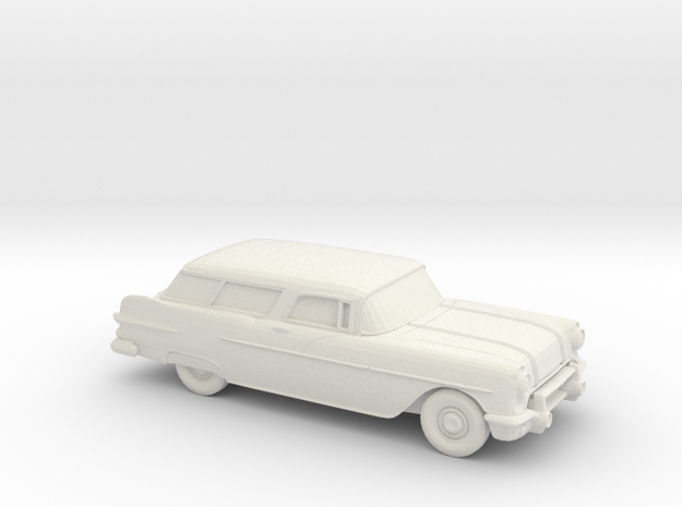 1/87 1957 Pontiac Safari