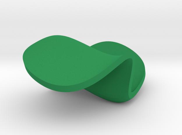 Model-023630cf0dbd51153e048af5e8d14105 in Green Processed Versatile Plastic