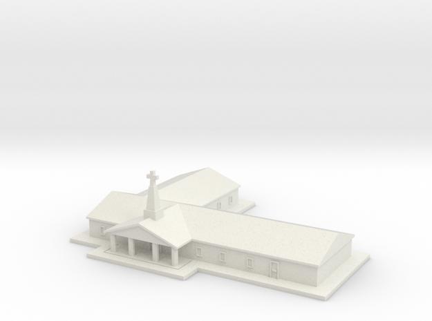 MRBC Miniature