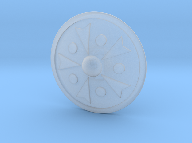 Miniature Shield 3