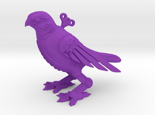 Horus Steampunk Falcon