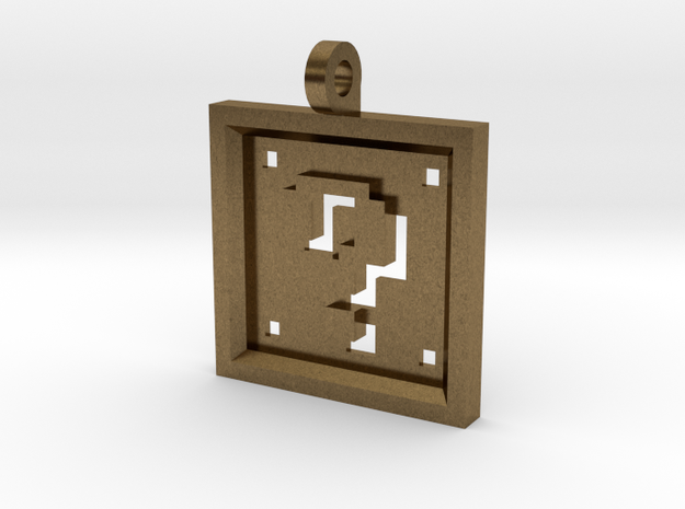 Plumbers Assistant 2D 3d printed