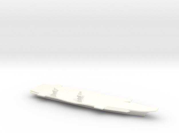 "Pr. 23000E ""Shtorm"" 1/3000 in White Processed Versatile Plastic"