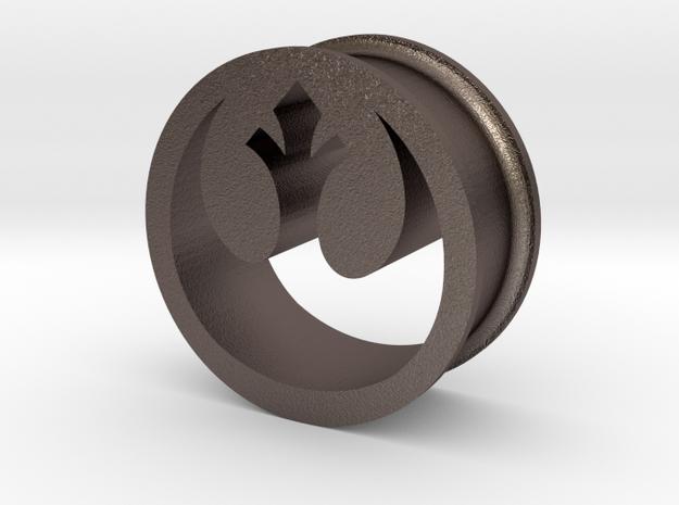 Star Wars Rebel Alliance 21mm Ear Ring Gauge