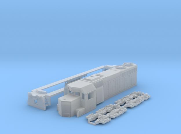 SDL-39 1:87 scale