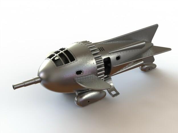 Flash Gordon 1936-UVGD 3d printed