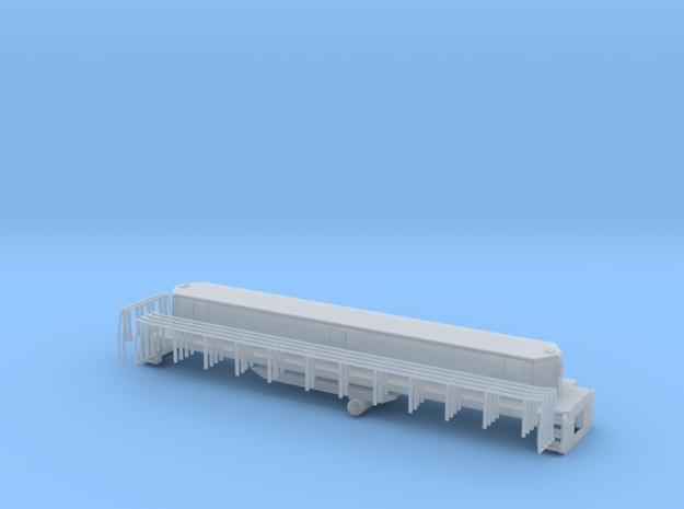 CN  N Scale Slug Kit