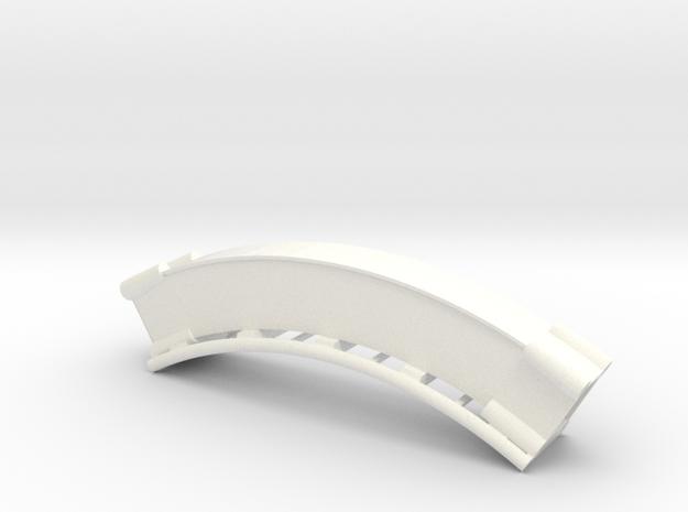 Looping Gelb Loop4  3d printed