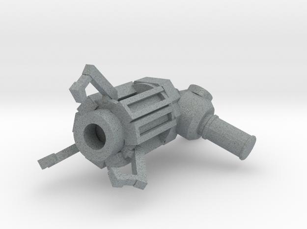 Custom Gravity Gun Inspired Lego