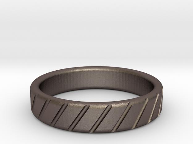 Rifled Ring