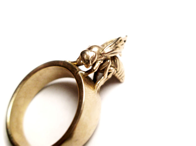 Apini ~ Ring Size 48