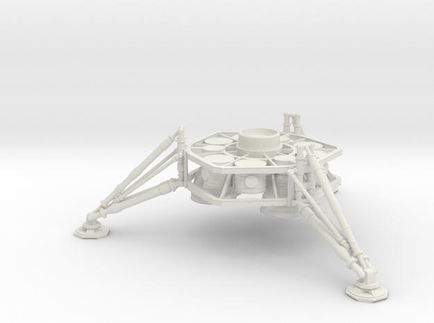 1/200 NASA/JPL MARS ASCENT VEHICLE LANDING LEGS