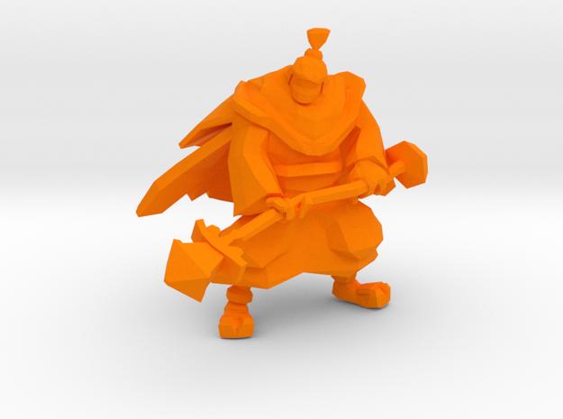 Jax 3d printed