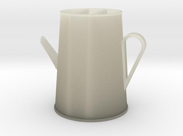 Combo Pot Whole Pot in Transparent Acrylic